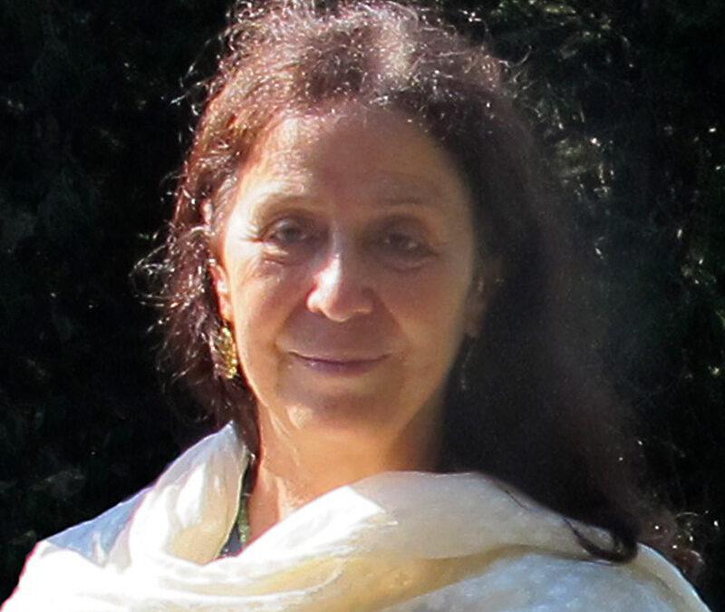 Susana Marin